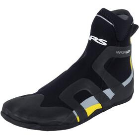 NRS Freestyle Märkäkengät, black/yellow